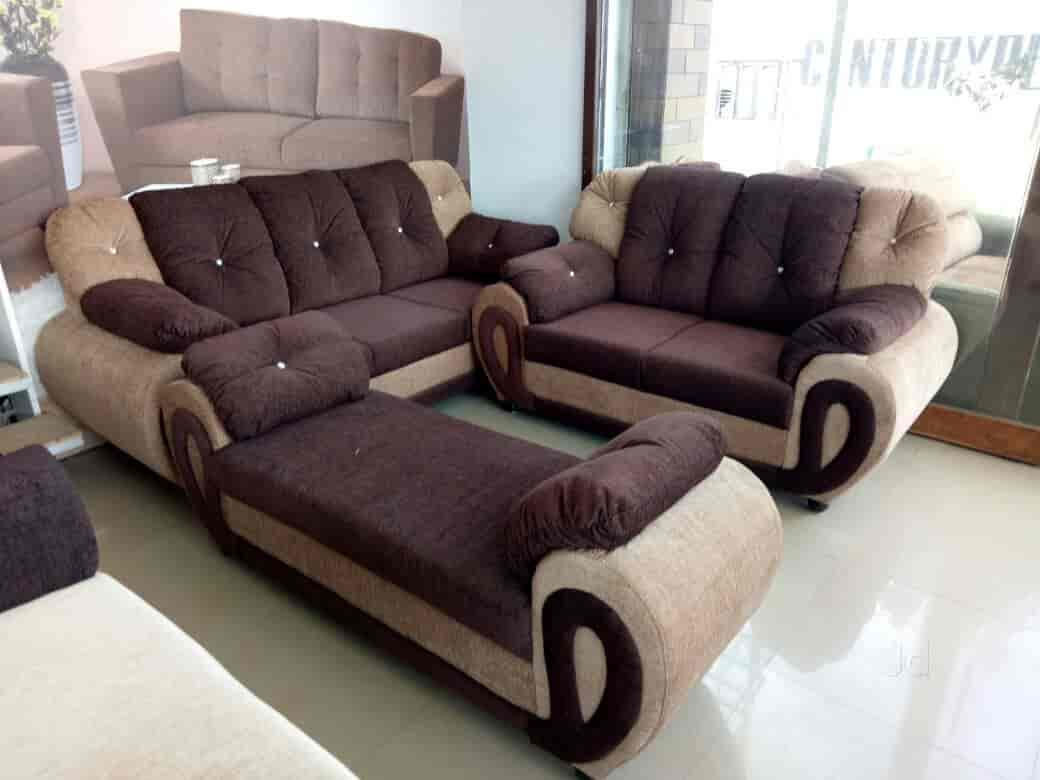 Hkgn Furniture Shampura