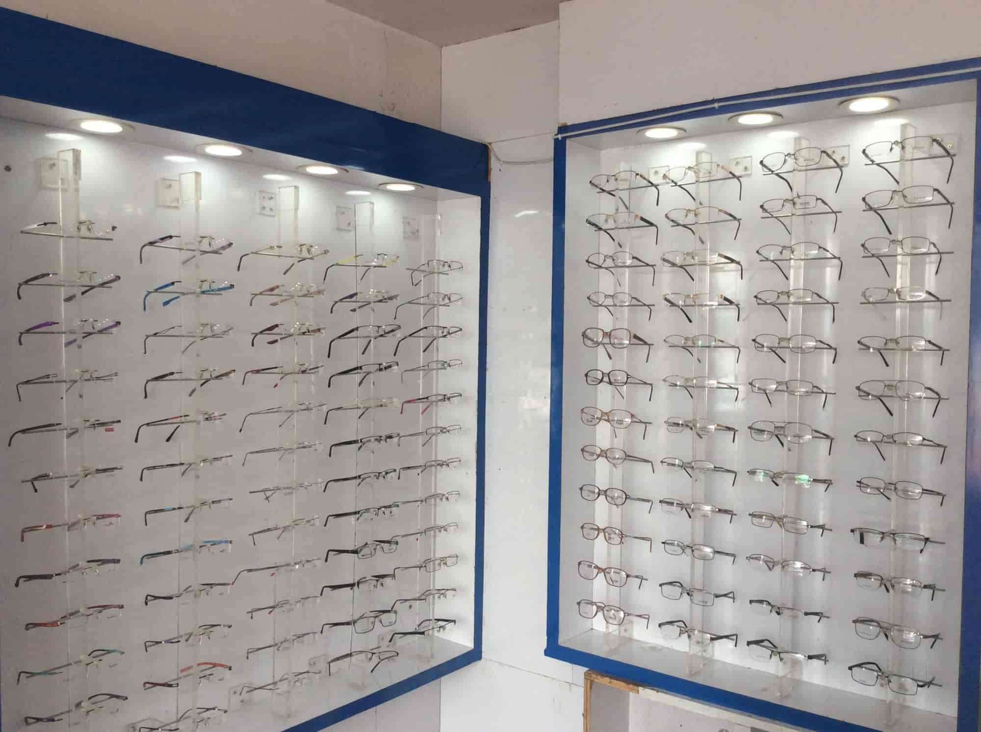 eye mart optical anexa market