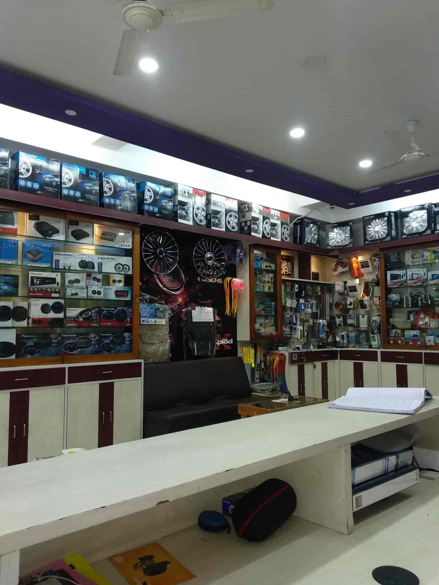 Best Deal Car Bike Accessories Photos Rt Nagar Bangalore Pictures