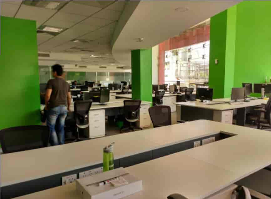 Hackerrank, Check Post Hosur Road - Software Companies in