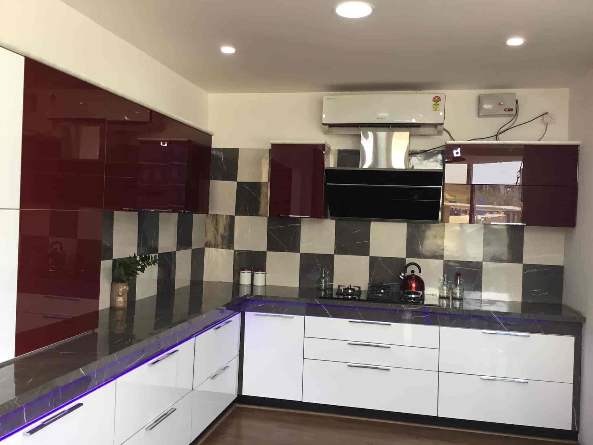 Bella Cucine Kitchen Interiors Photos Bellandur Bangalore