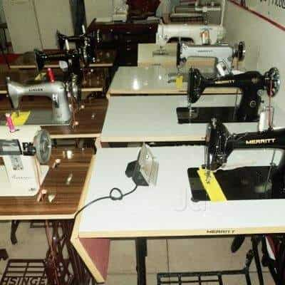 Shilpa Distributors Shivaji Nagar Sewing Machine Dealers In Simple Usha Sewing Machine Service Center In Bangalore