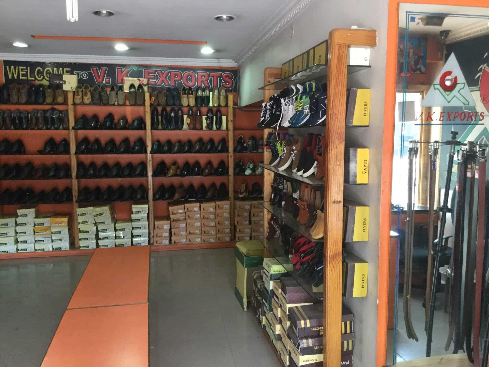 Vk Exports Photos, Rajajinagar, Bangalore- Pictures & Images