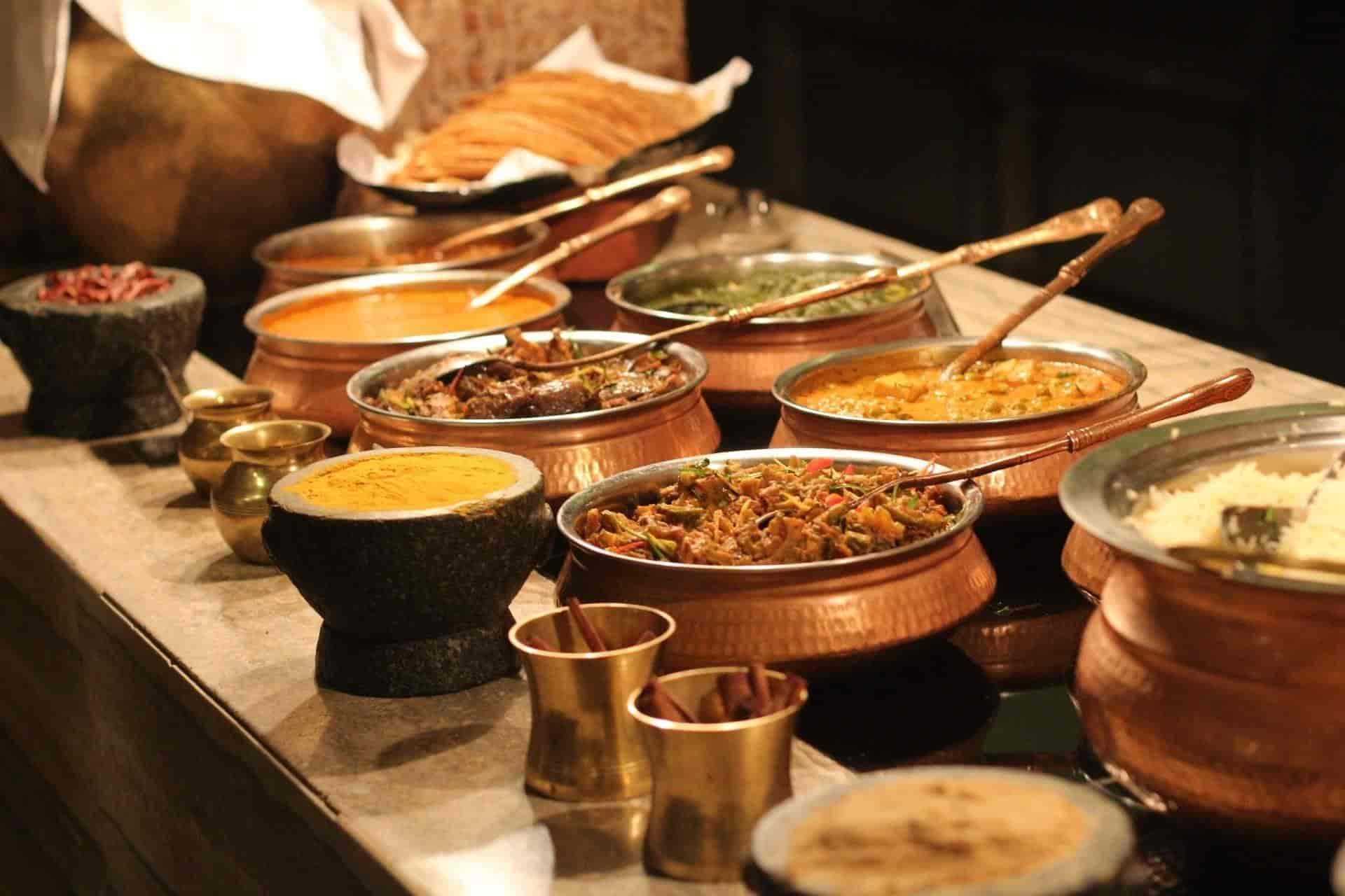 ALL Aromas Catering, Srk Garden-Jayanagar - Caterers in Bangalore ...