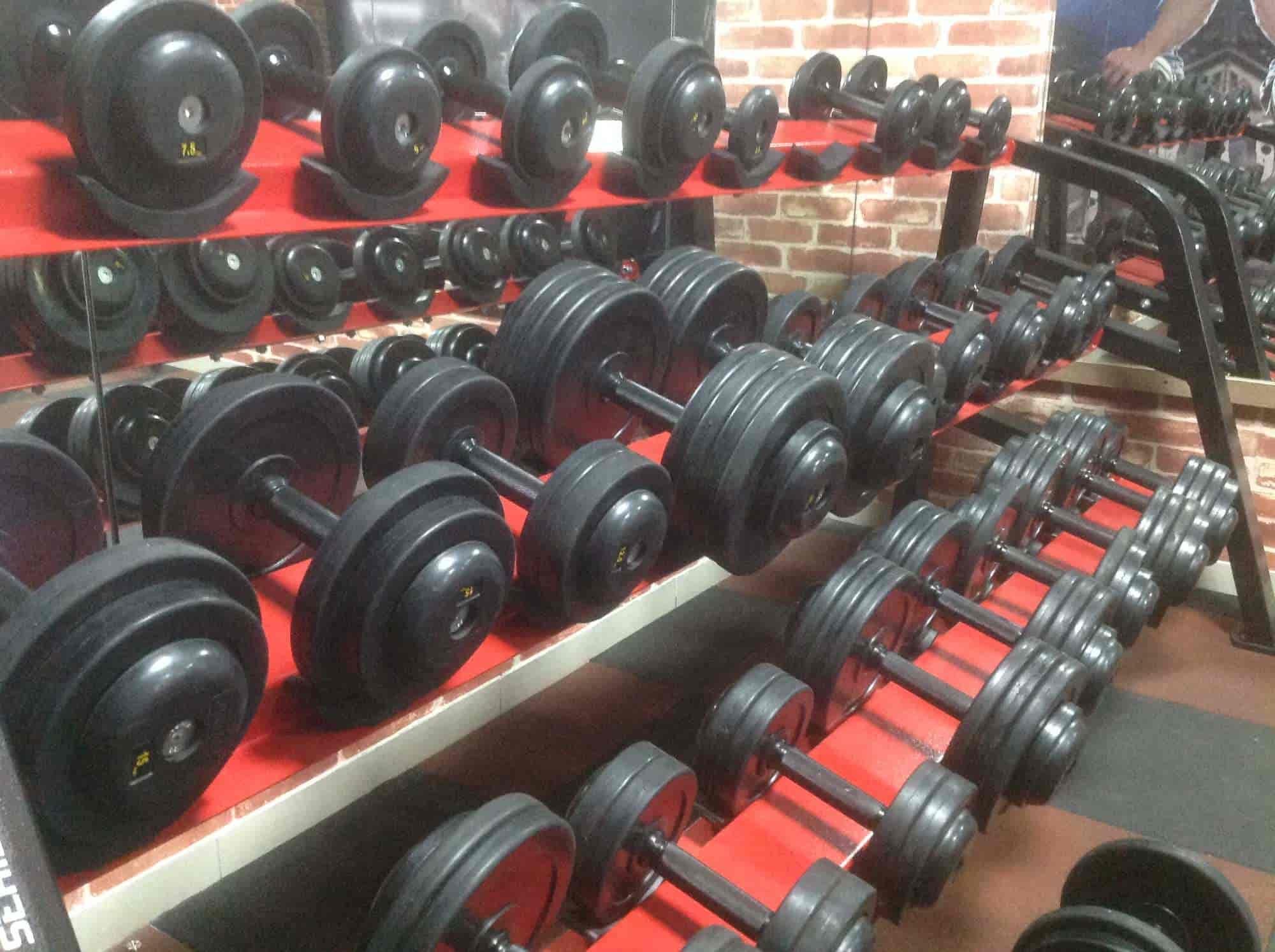 Fitness garage kengeri satelite town gyms in bangalore justdial