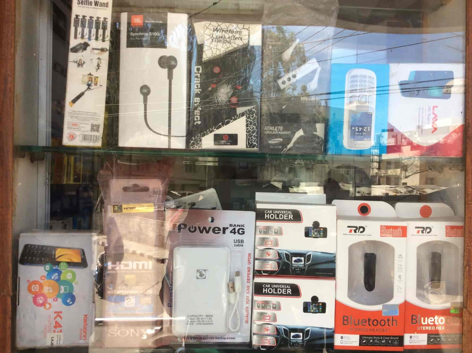 Prem Telecom, BTM Layout 1st Stage - Mobile Phone Dealers in