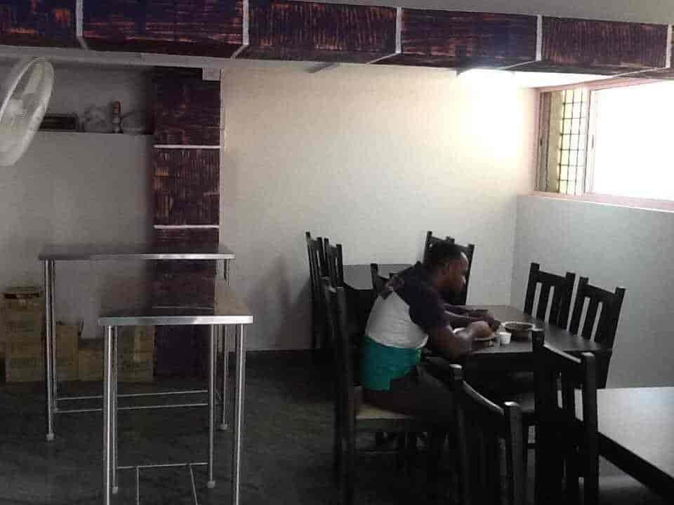 Non veg restaurants in kalyan nagar bangalore