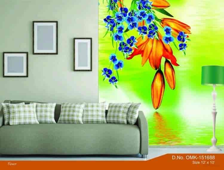 Home Decor Wall Stickers Bangalore - Best Home Decor