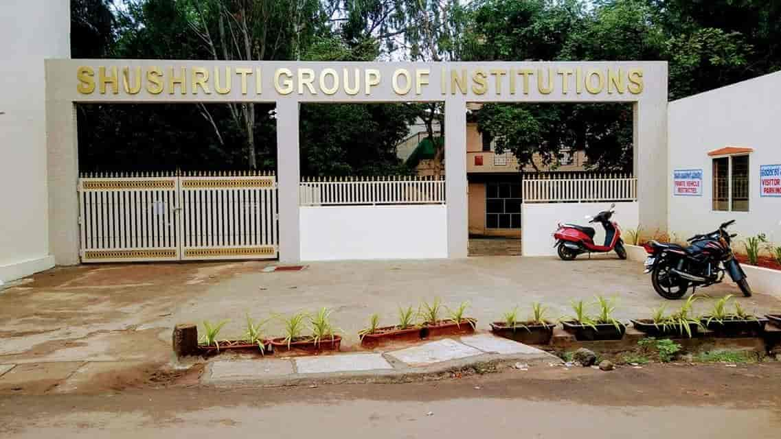 Shusruti Group Of Institutions