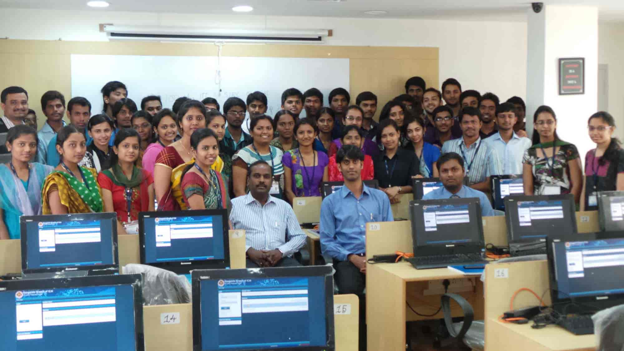 Genius Information Technology Academy Malleswaram Computer Training Institutes In Bangalore Justdial