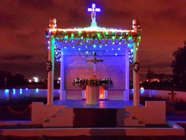 St James Church, Mariyannapalya - Churches in Bangalore - Justdial