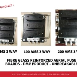Allwin Industries, Chickpete - Fuse Cutout Manufacturers in