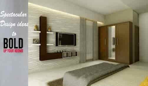 Spacias Home Decor Pvt. Ltd., HBR Layout   Interior Designers In Bangalore    Justdial