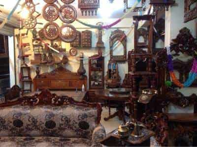 S R Antique Furniture, HBR Layout   Furniture Dealers In Bangalore    Justdial