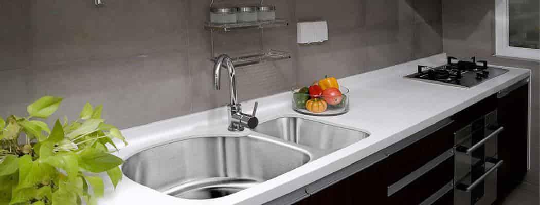 Neelkanth Sinks, Frazer Town - Nilkanth Sinks - Stainless Steel Sink ...