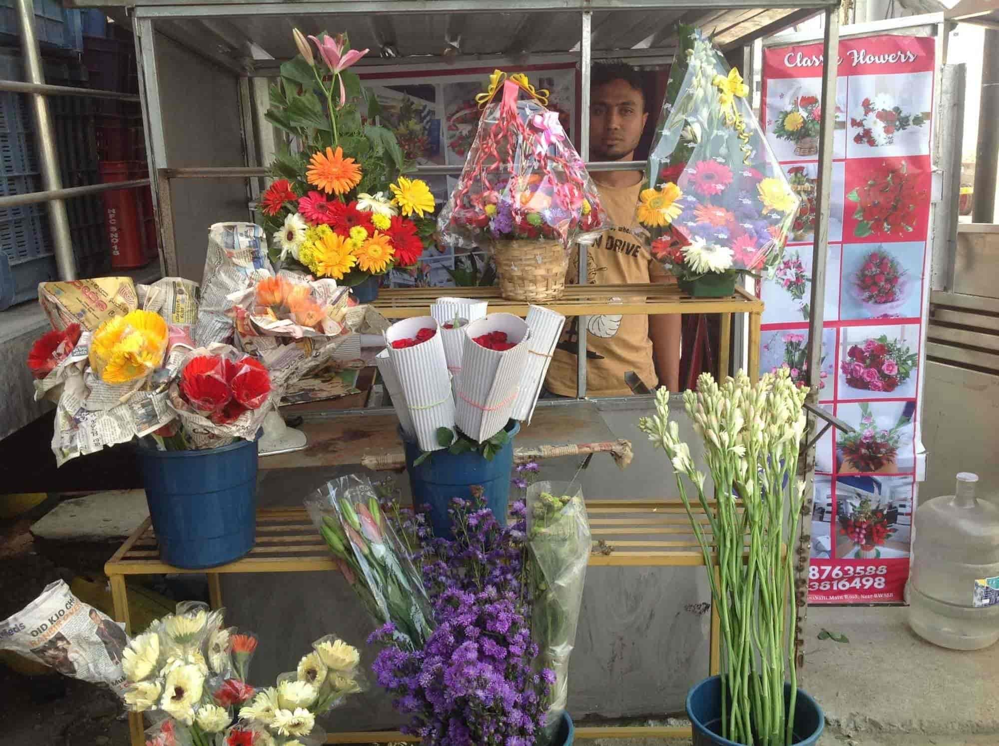 Classic flower shop, Bommanahalli - Flower Decorators in Bangalore ...