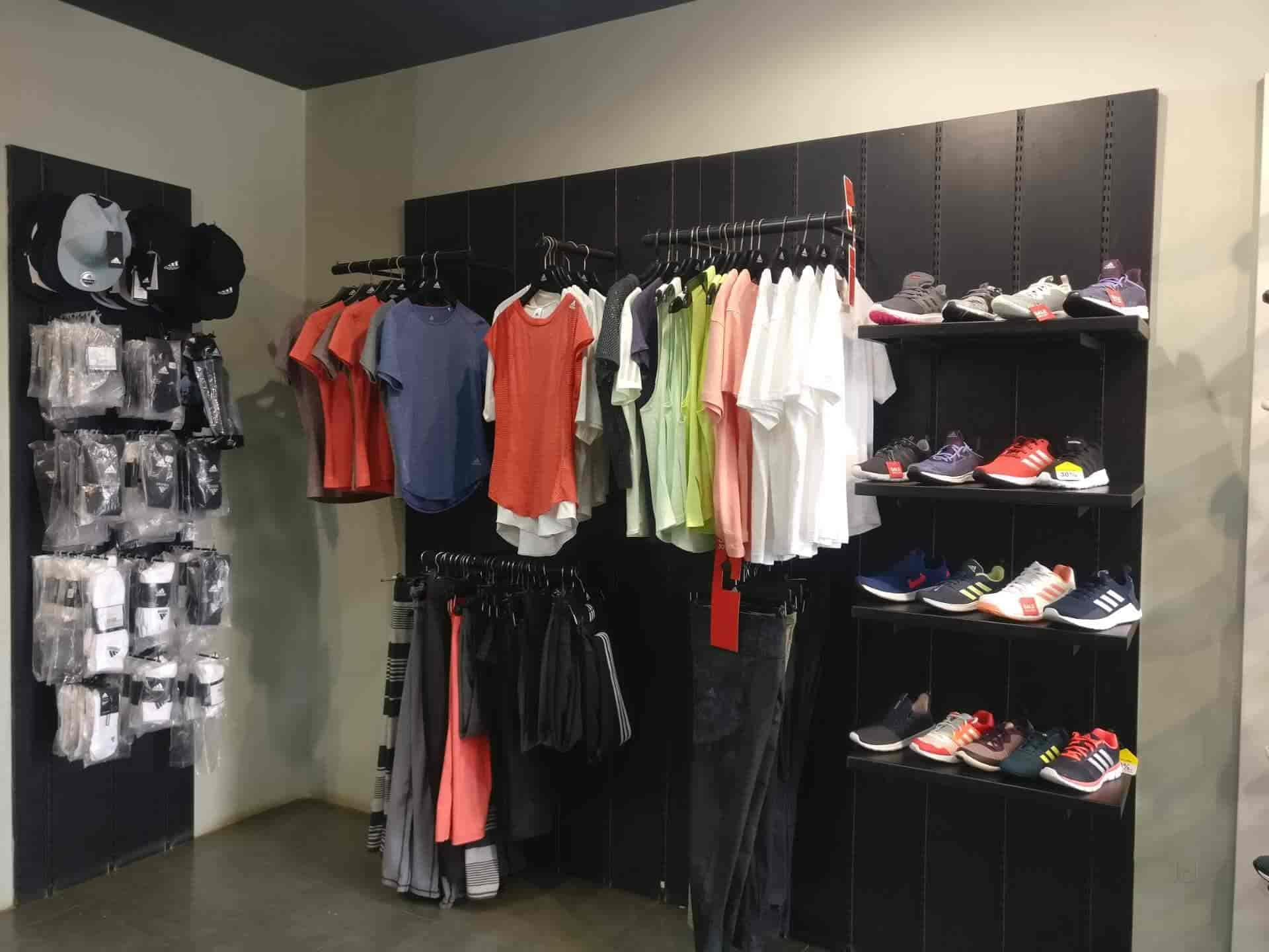Adidas Exclusive Store, Yelahanka