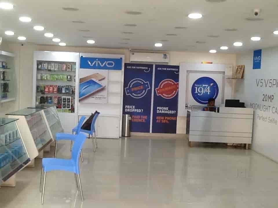 Sangeetha Mobiles, Ramamurthy Nagar - Mobile Phone Dealers