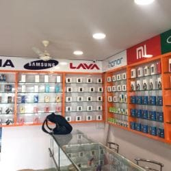 Om Mobile Cafe, Electronic City - Mobile Phone Dealers in