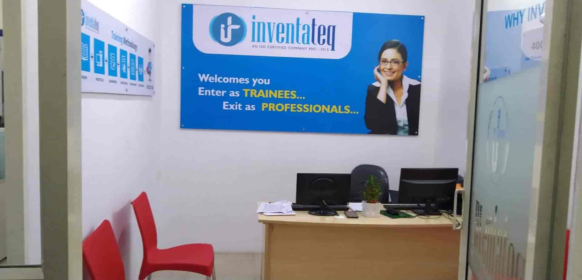 Inventateq, Rajajinagar - Computer Training Institutes in Bangalore - Justdial