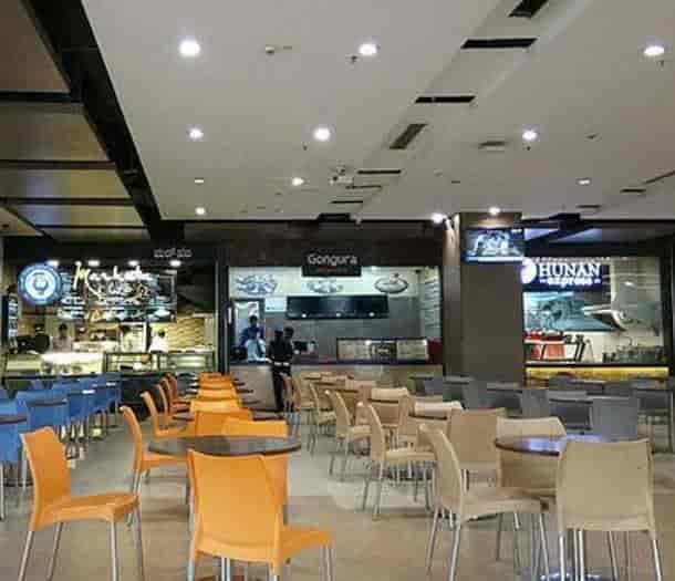 Gongura Phoenix Market City Mall Mahadevapura Bangalore