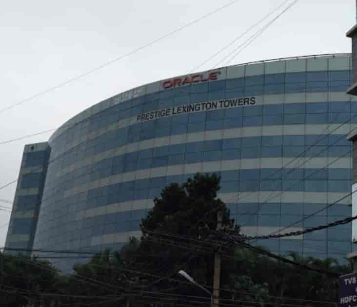 Oracle India Pvt Ltd, Chikka Adugodi - Multinational