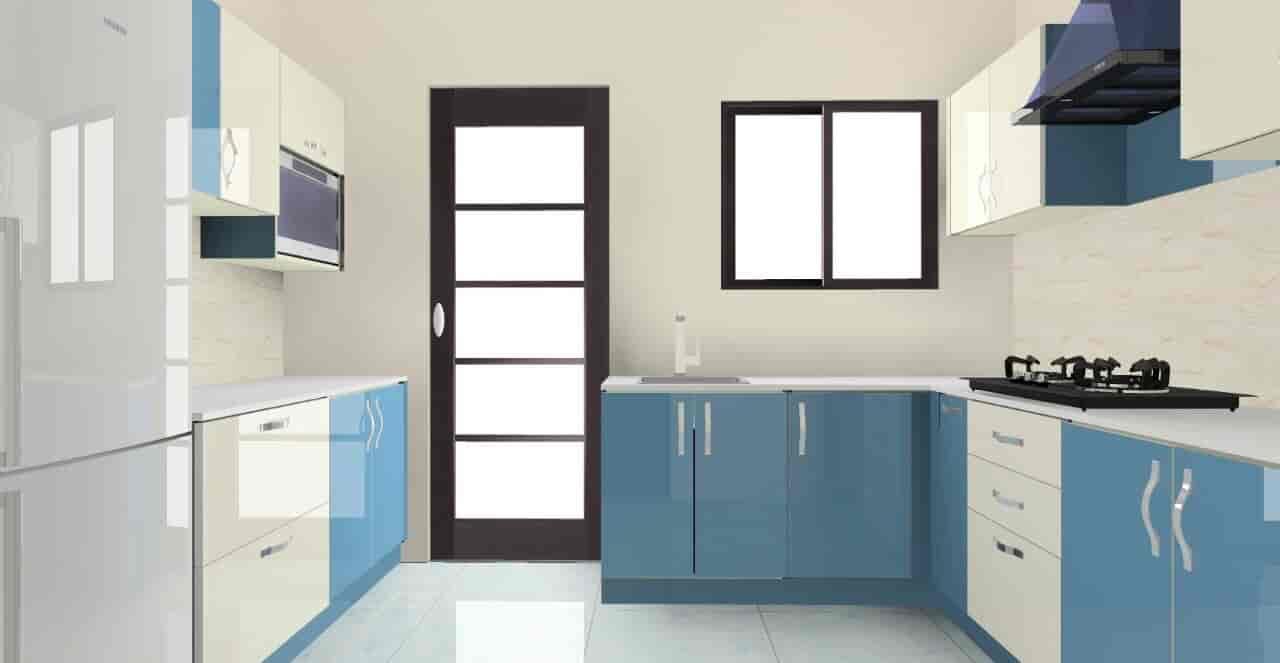 Elegant Living Interiors, Jp Nagar 7th Phase - Interior Designers in ...