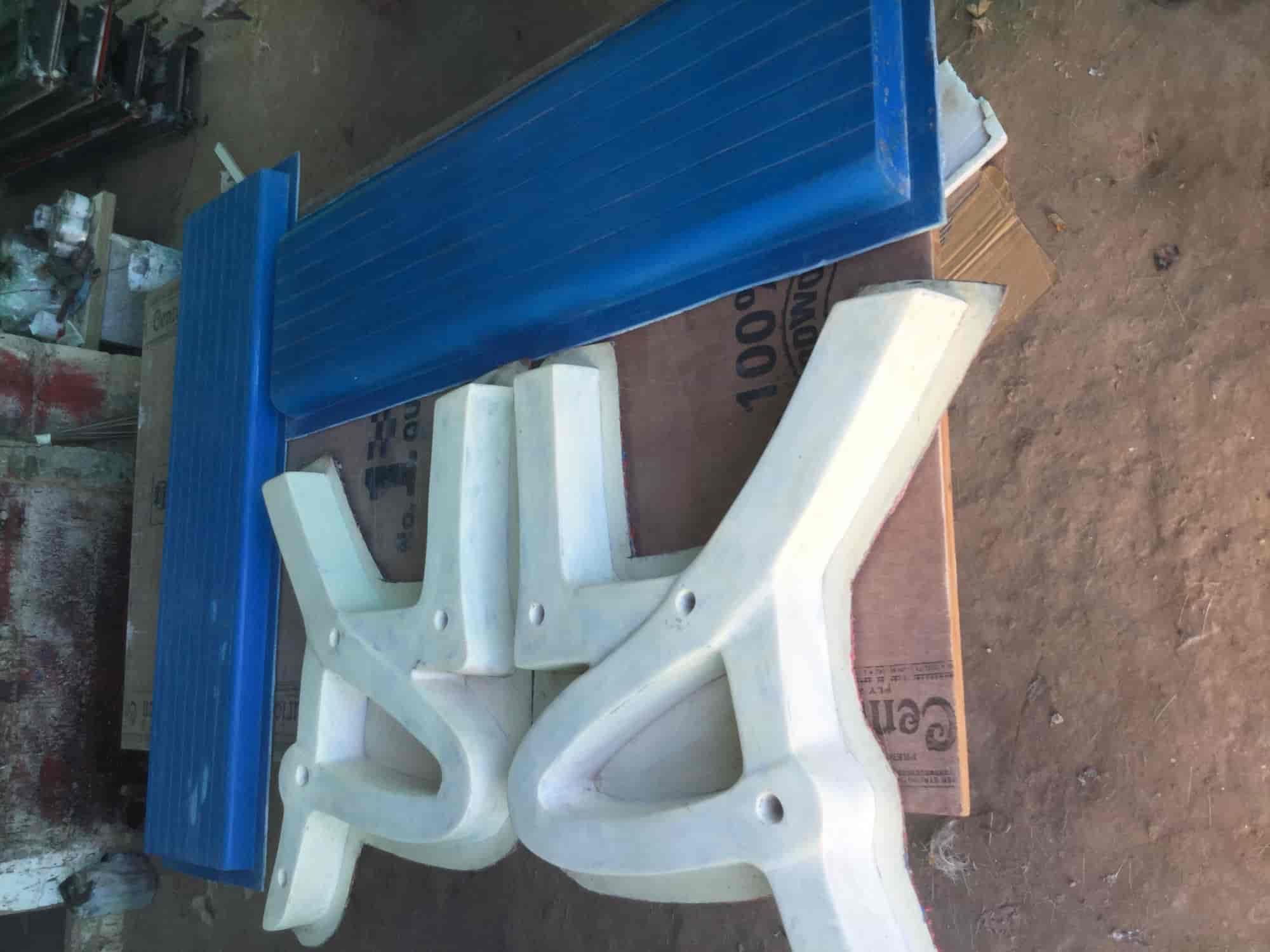 R B Fiber Tech, Yelahanka - Concrete Mould Manufacturers in