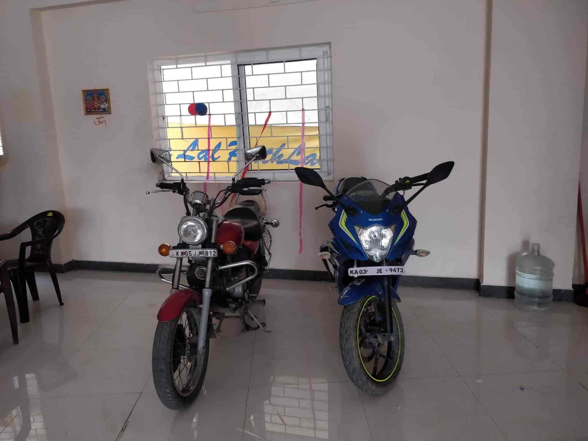 Quikr Bike Point Photos, Banaswadi, Bangalore- Pictures & Images
