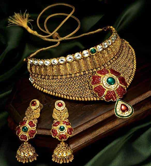 a948e80d2 GRT Jewellers, Jayanagar 4th Block East - Jewellery Showrooms in Bangalore  - Justdial