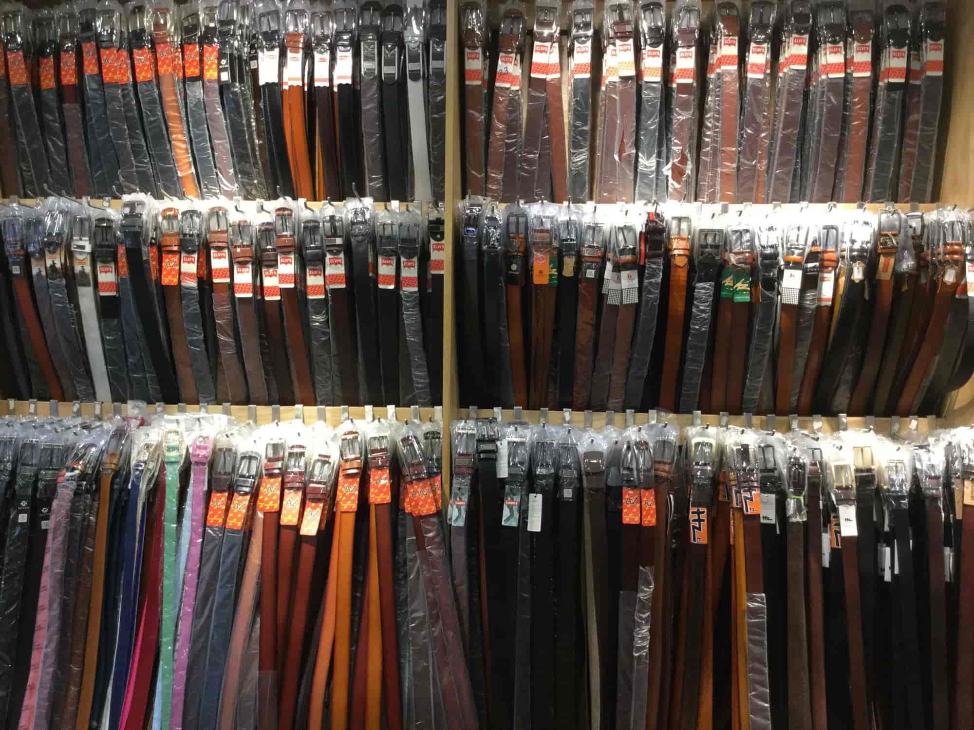 395059617 Sree Balaji Belts, Sudhama Nagar - Cap Wholesalers in Bangalore - Justdial