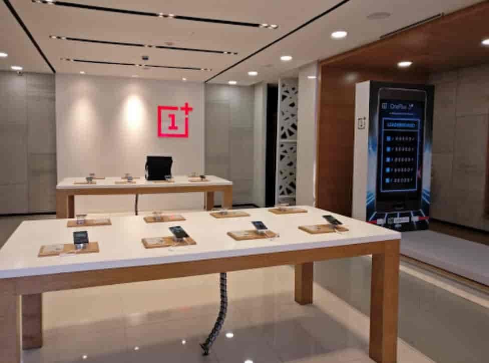 Oneplus Exclusive Store, Brigade Road - Mobile Phone Dealers-Oneplus