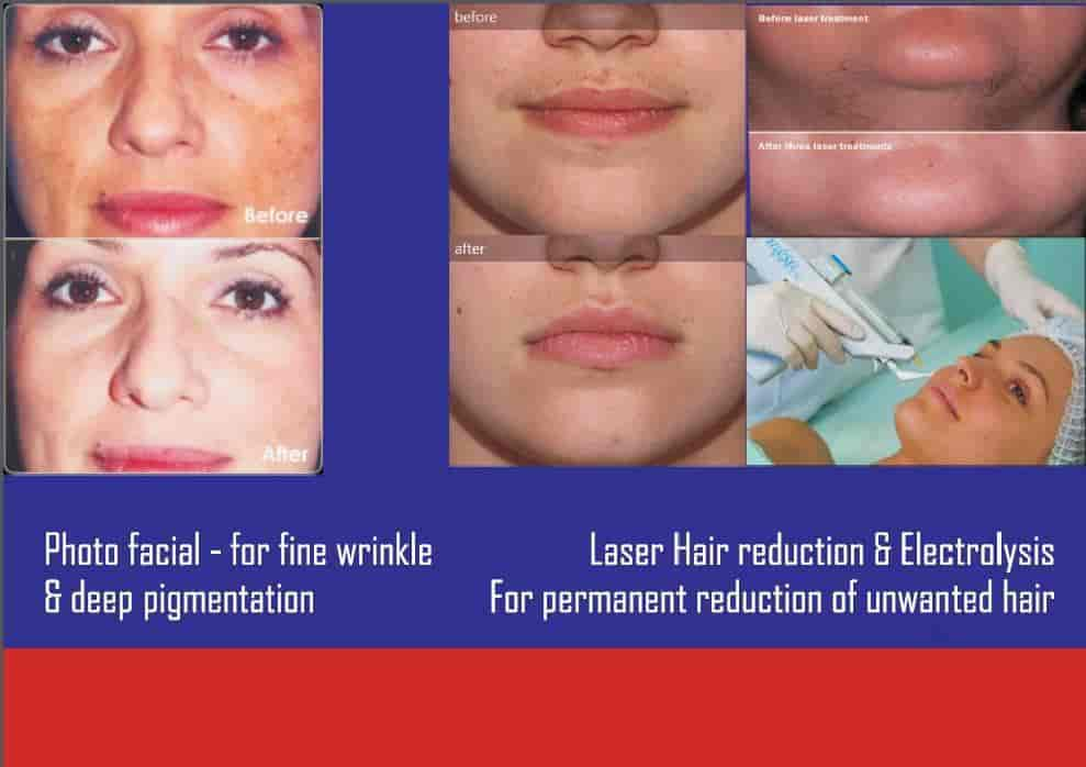 Medicare Skin And Cosmetic Clinic - Skin Care Clinics - Book