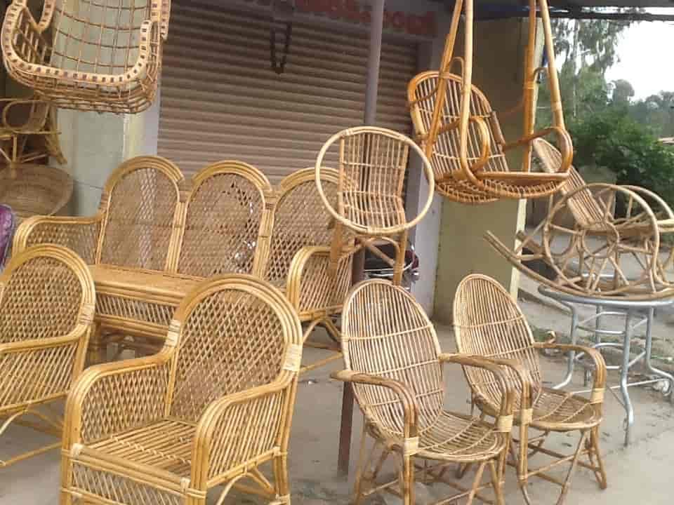 India Cane Furniture Hegde Nagar Dealers In Bangalore Justdial