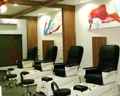 Elan Nail Studio And Spa Whitefield