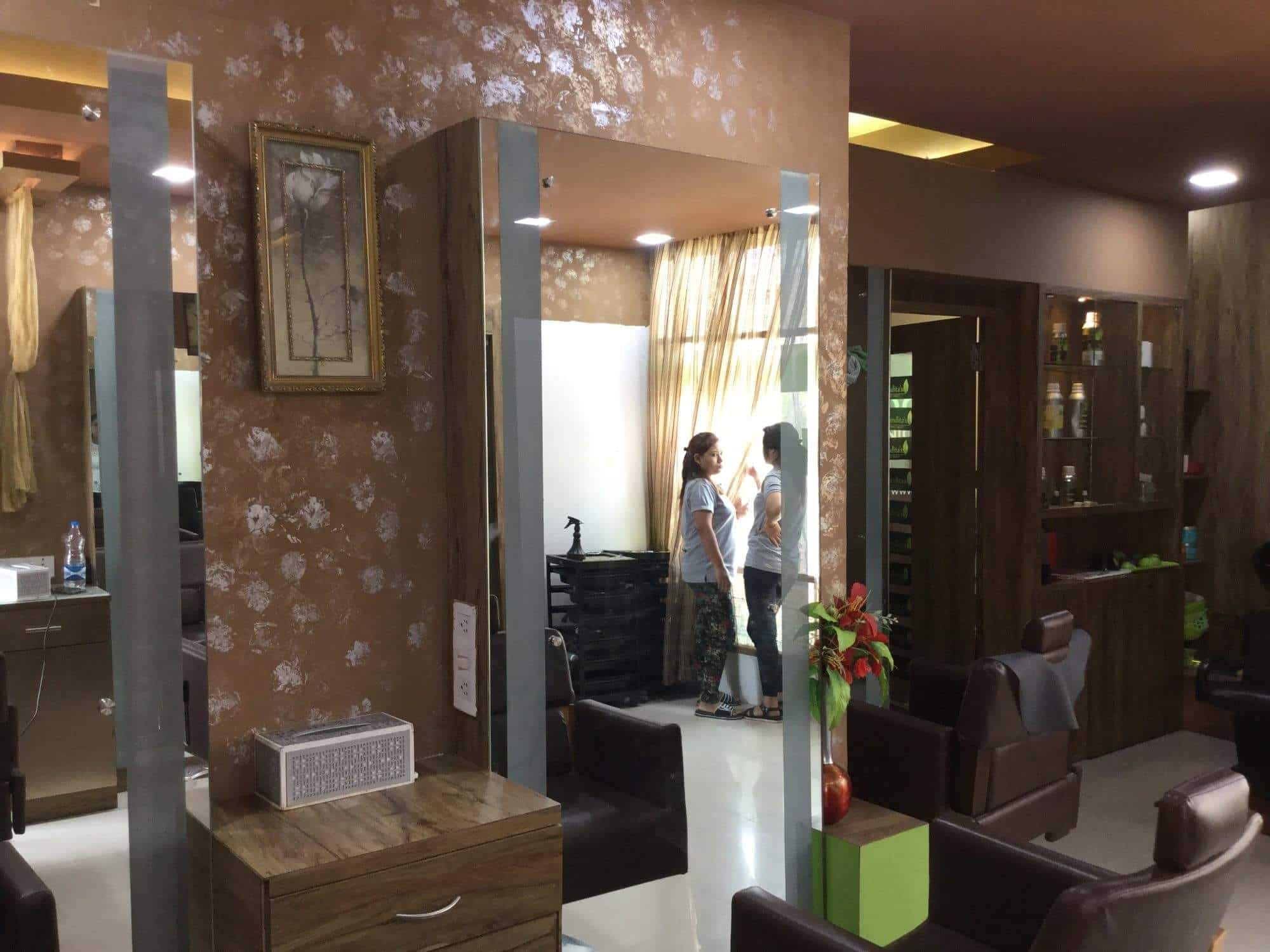 nanditas the beauty zone photos hsr layout bangalore pictures