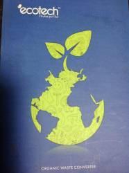 Ecotech Chutes Pvt Ltd, Gottigere - Organic Waste Converter