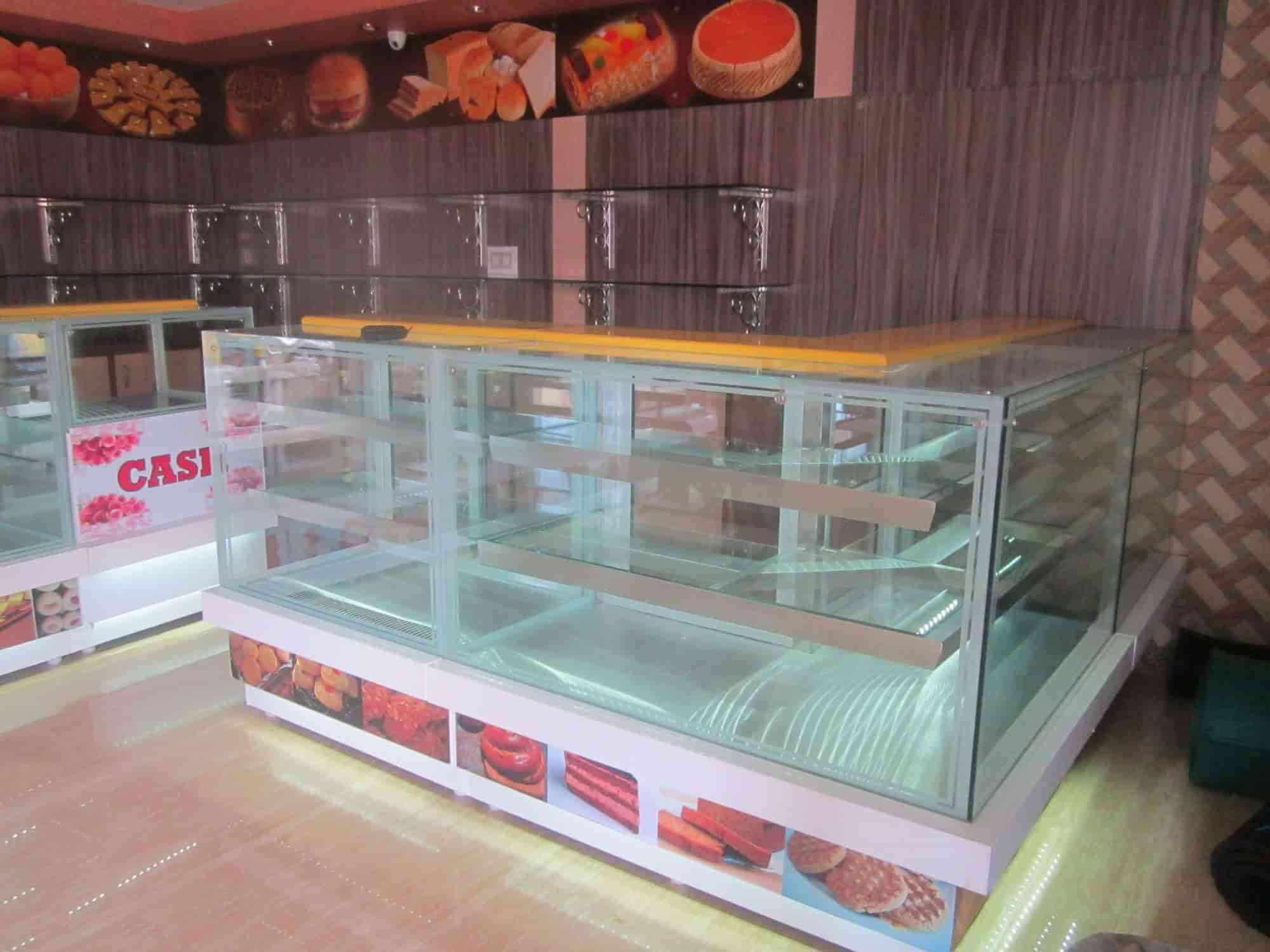 Anark Engineerings Kitchen Commercial Equipments Refrigeration ...