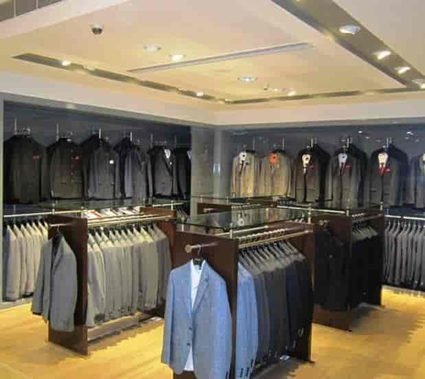34f3f180993 The Raymond Shop, Jayanagar 4th Block - Readymade Garment Retailers ...