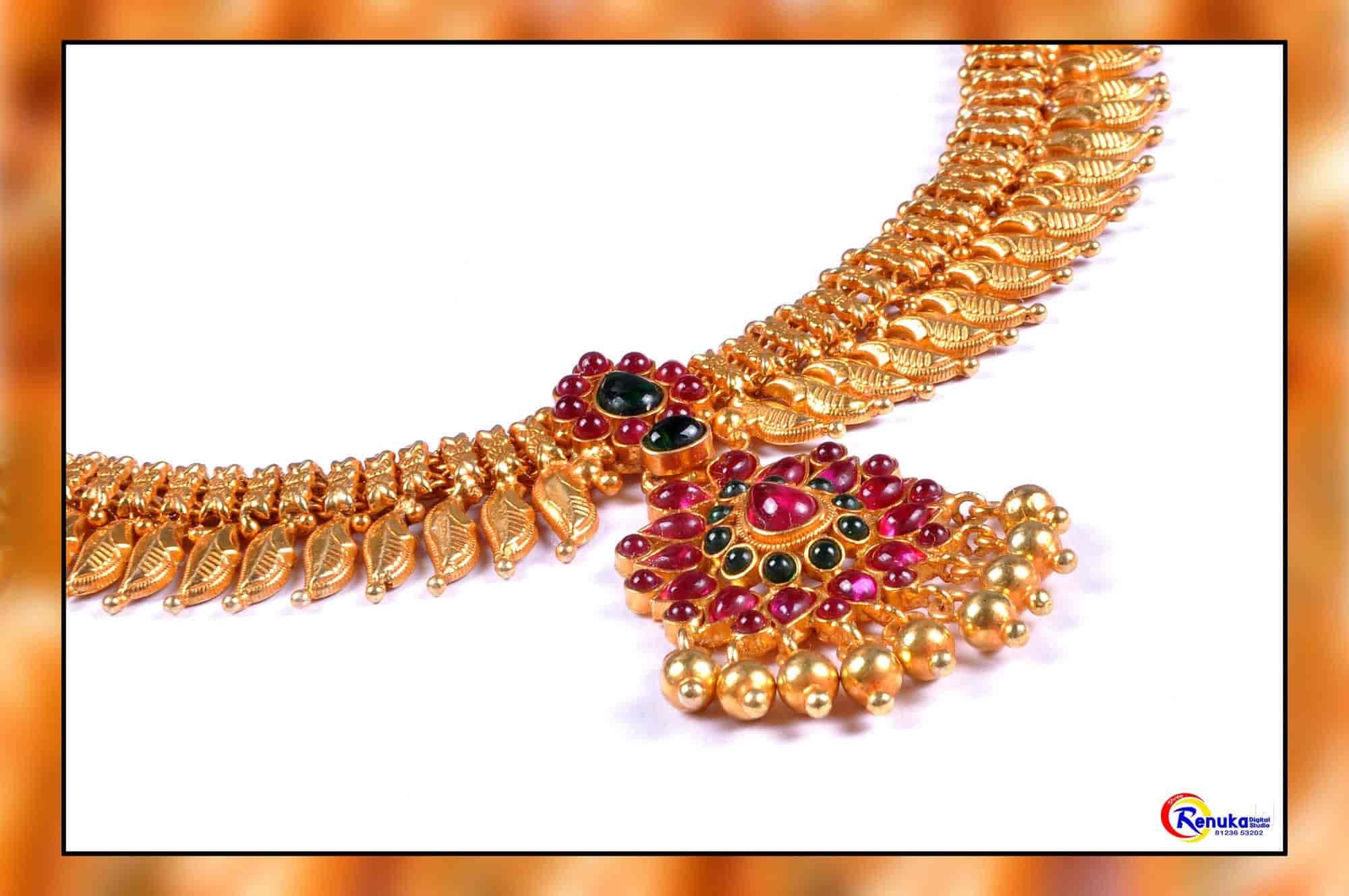 Raj Silver, Malleswaram - Silver Jewellery Showrooms in Bangalore