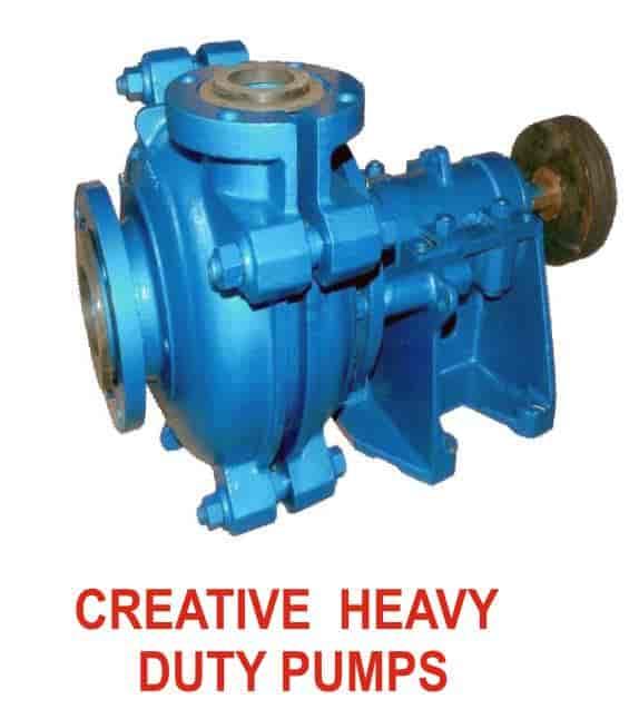Creative Engg Pumps