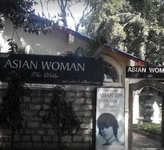 Breast of asia movie