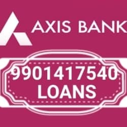 Axis Bank Personal Loan Department Jayanagar Jayanagar 4th T Block Personal Loans In Bangalore Justdial