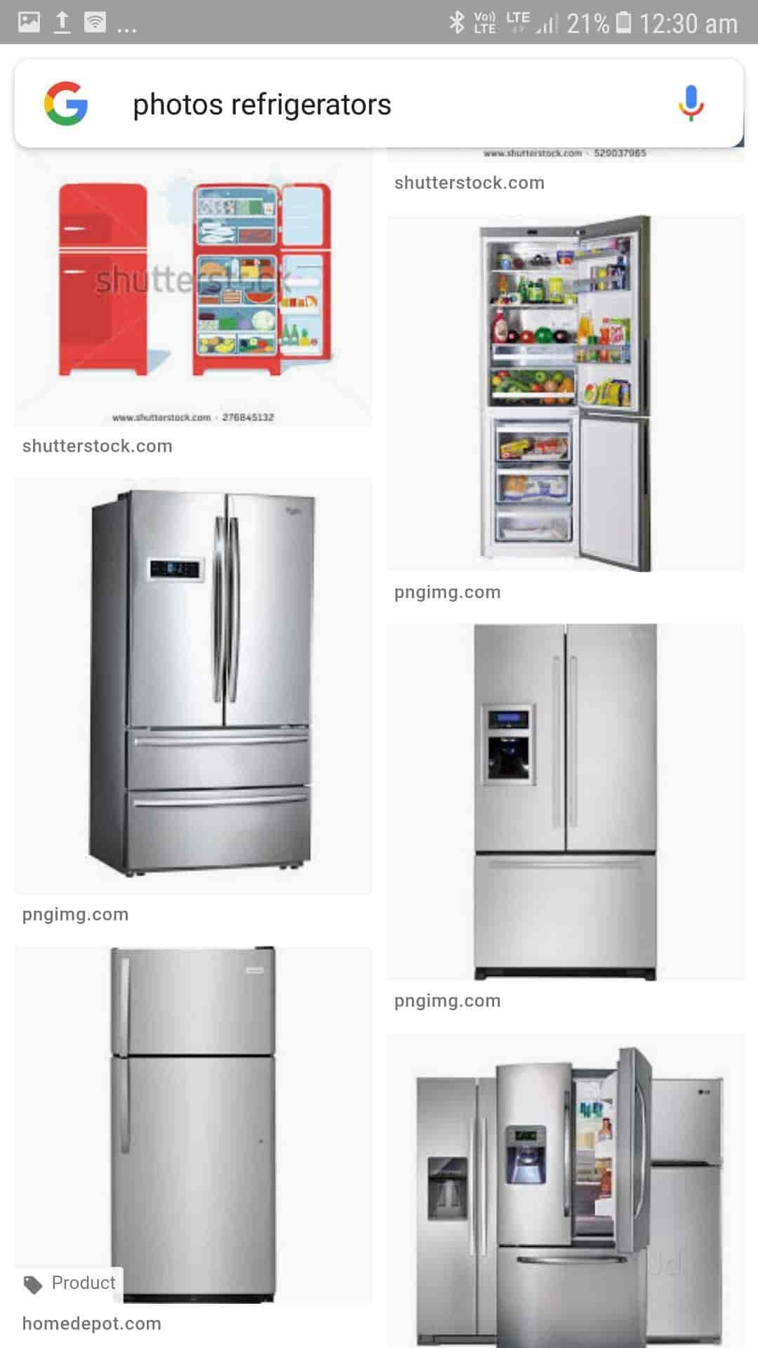 Omega Air Condition And Refrigerator s Nagarbhavi Bangalore