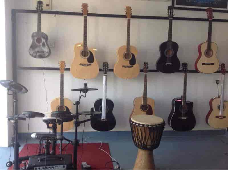 Musical Instruments - Alicea Music House Images, Sahakara Nagar, Bangalore - Musical Instrument Dealers
