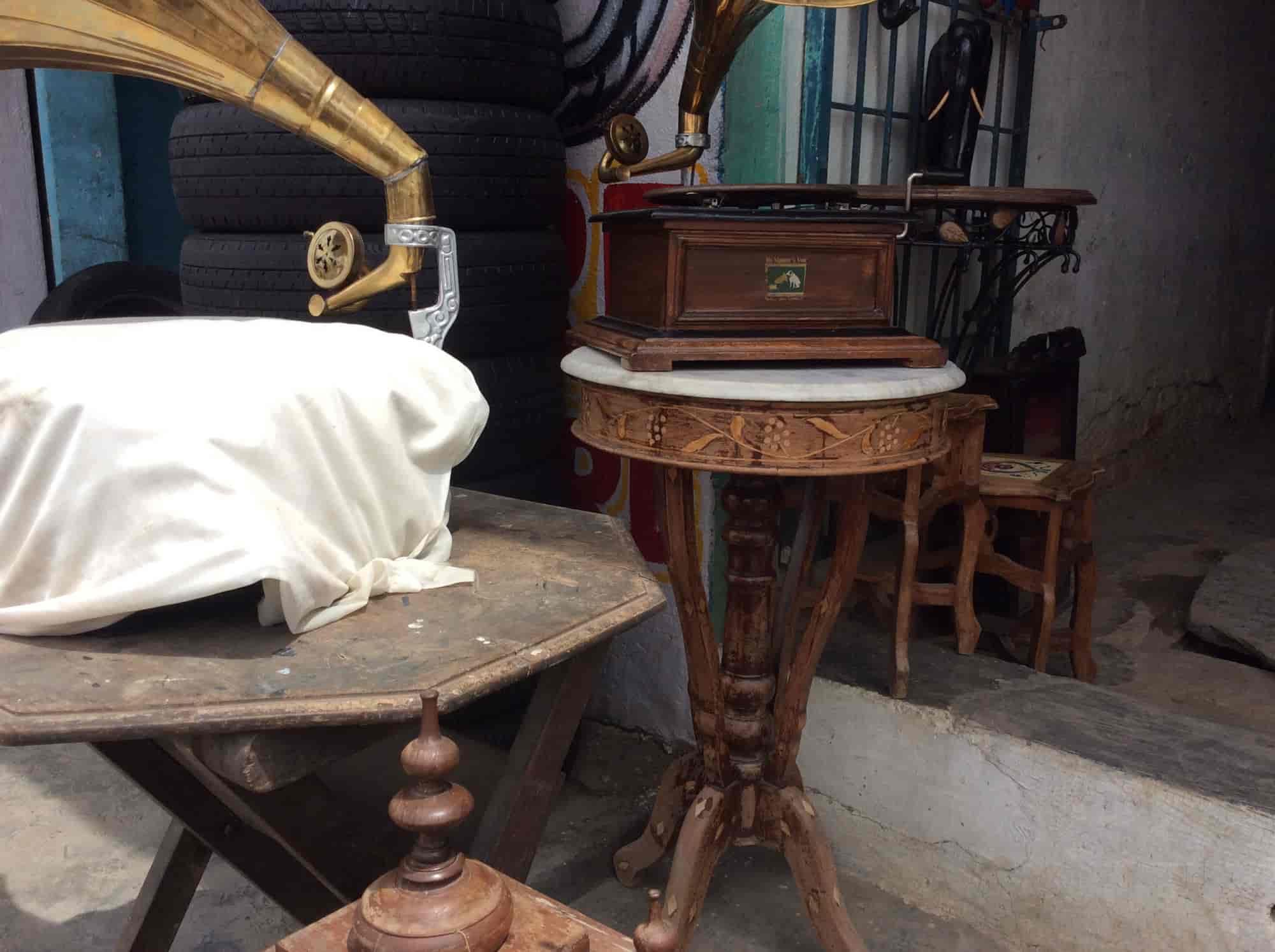... KGN Old Furniture Photos, Nagawara, Bangalore   Carpenters
