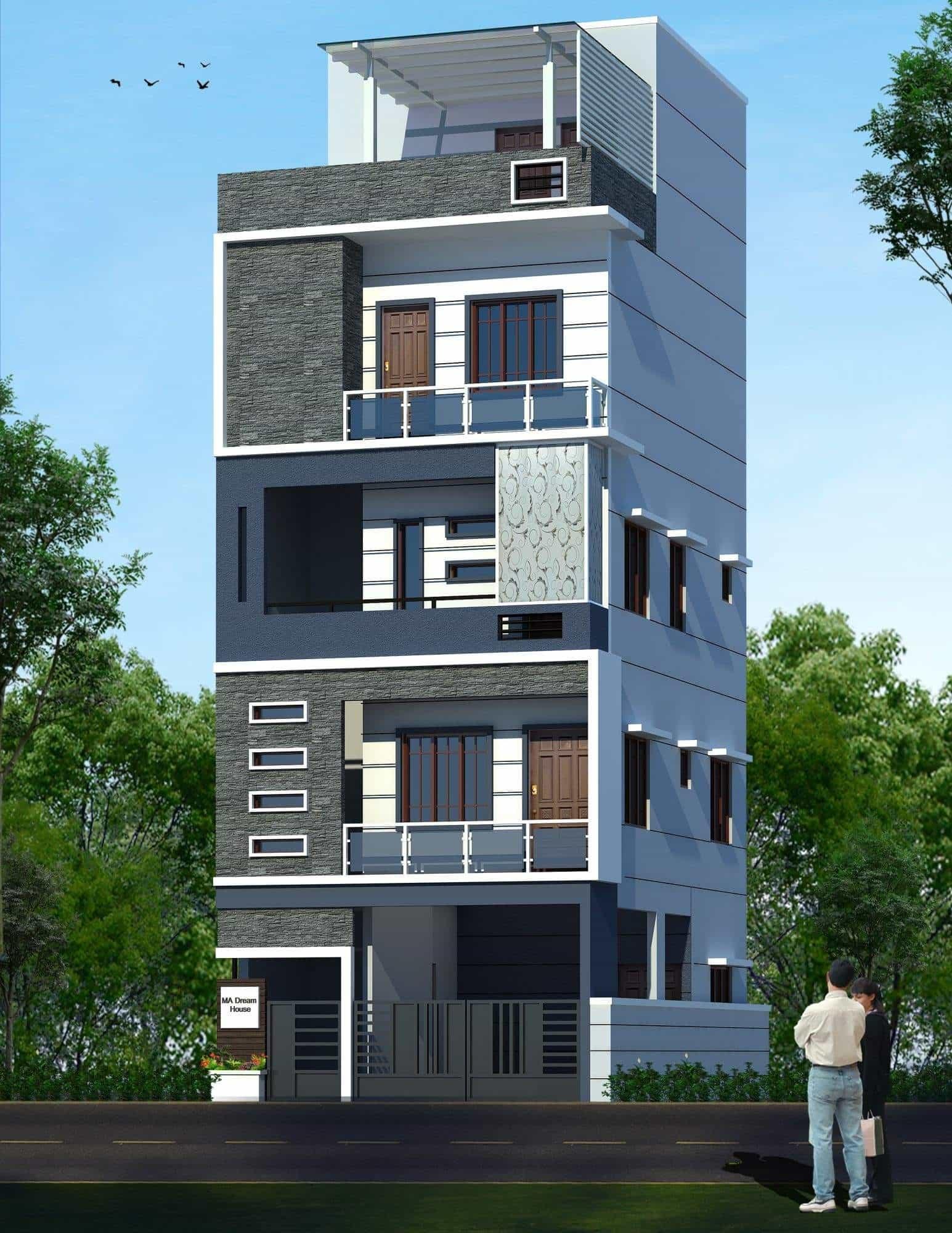 MA Dream House s Electronic City Phase 2 Bangalore