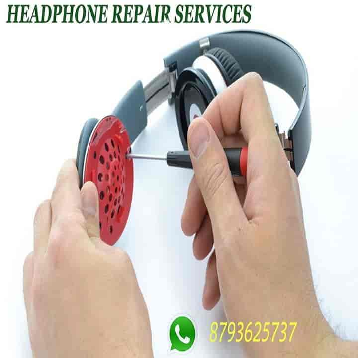Aurum Electronics, Ravindra Nagar - Head Phone Repair