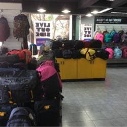 Jansport, Rmv Extension 2nd Stage - Bag Dealers in Bangalore