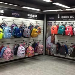 Jansport, Rmv Extension 2nd Stage - Bag Dealers in Bangalore - Justdial